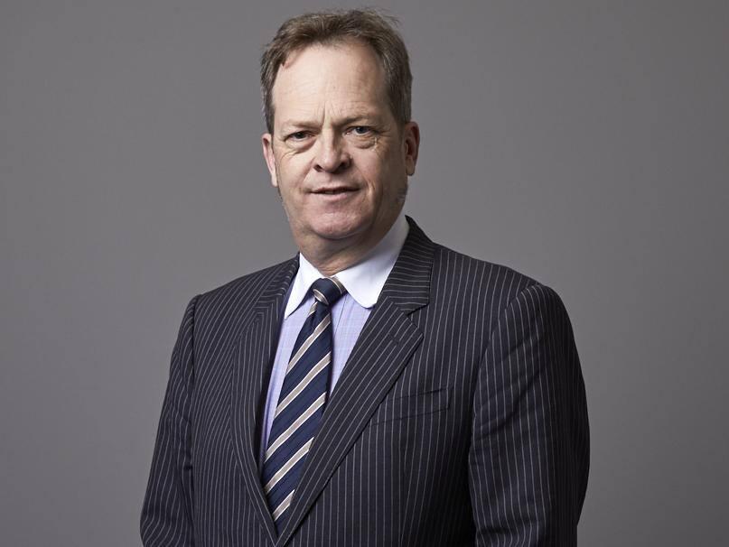 Dr Mark Duncan-Smith