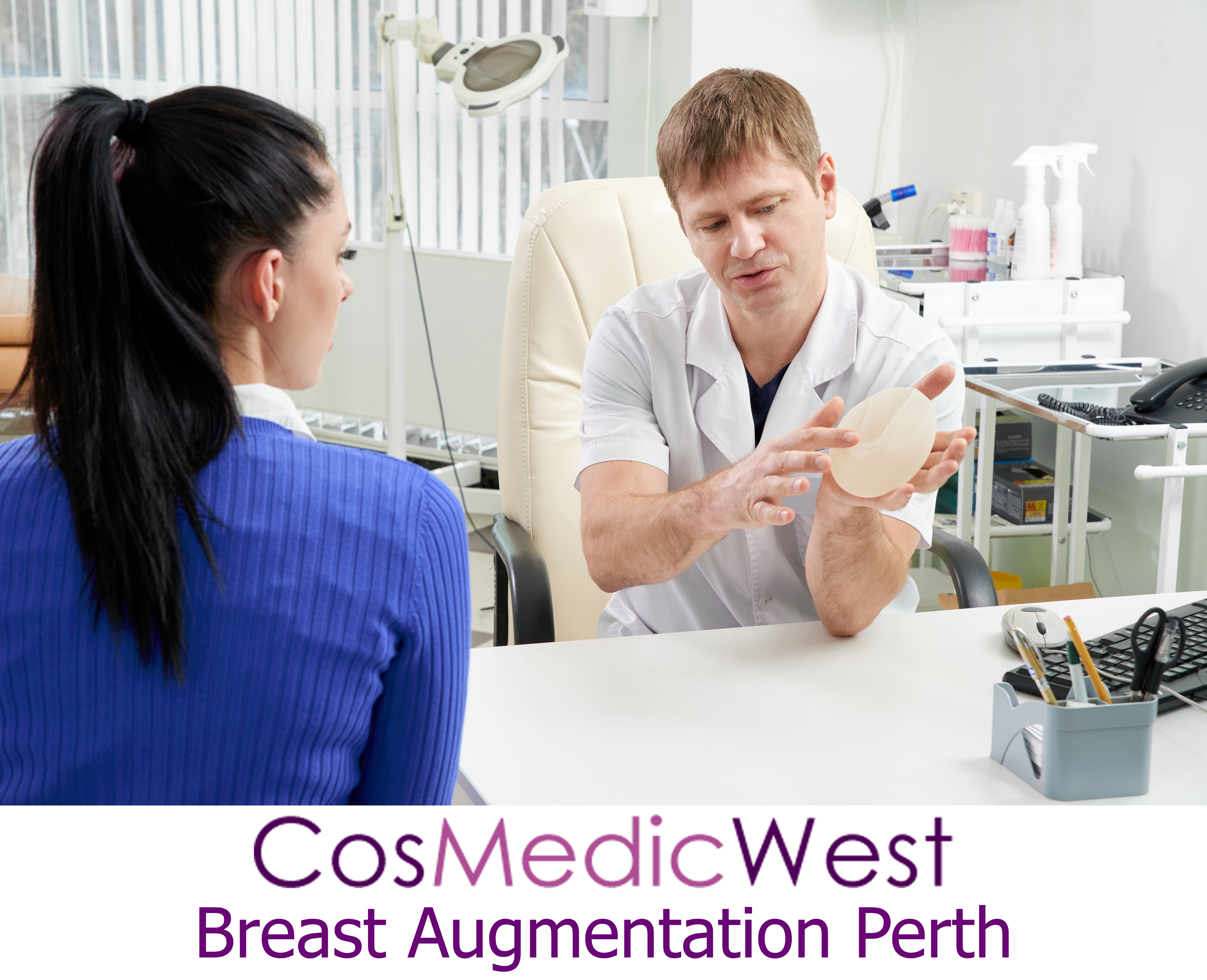 Breast Augmentation Perth - CosmedicWest