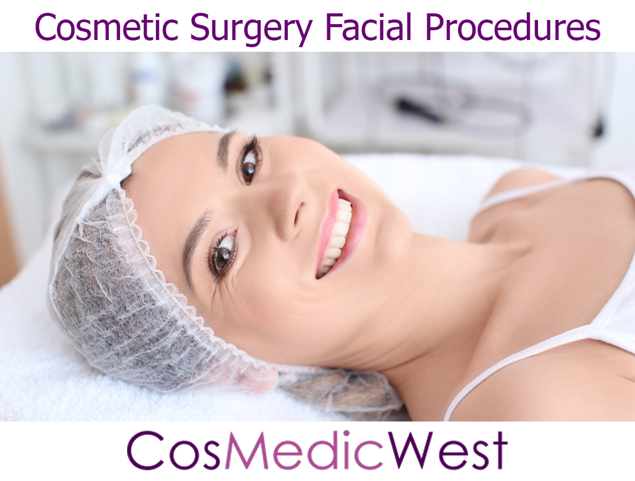 CosmedicWest - Cosmetic Surgery Facial Procedures