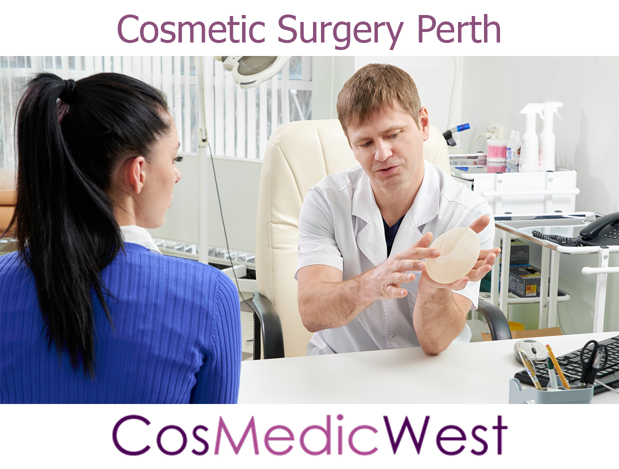 best cosmetic surgeon in Perth