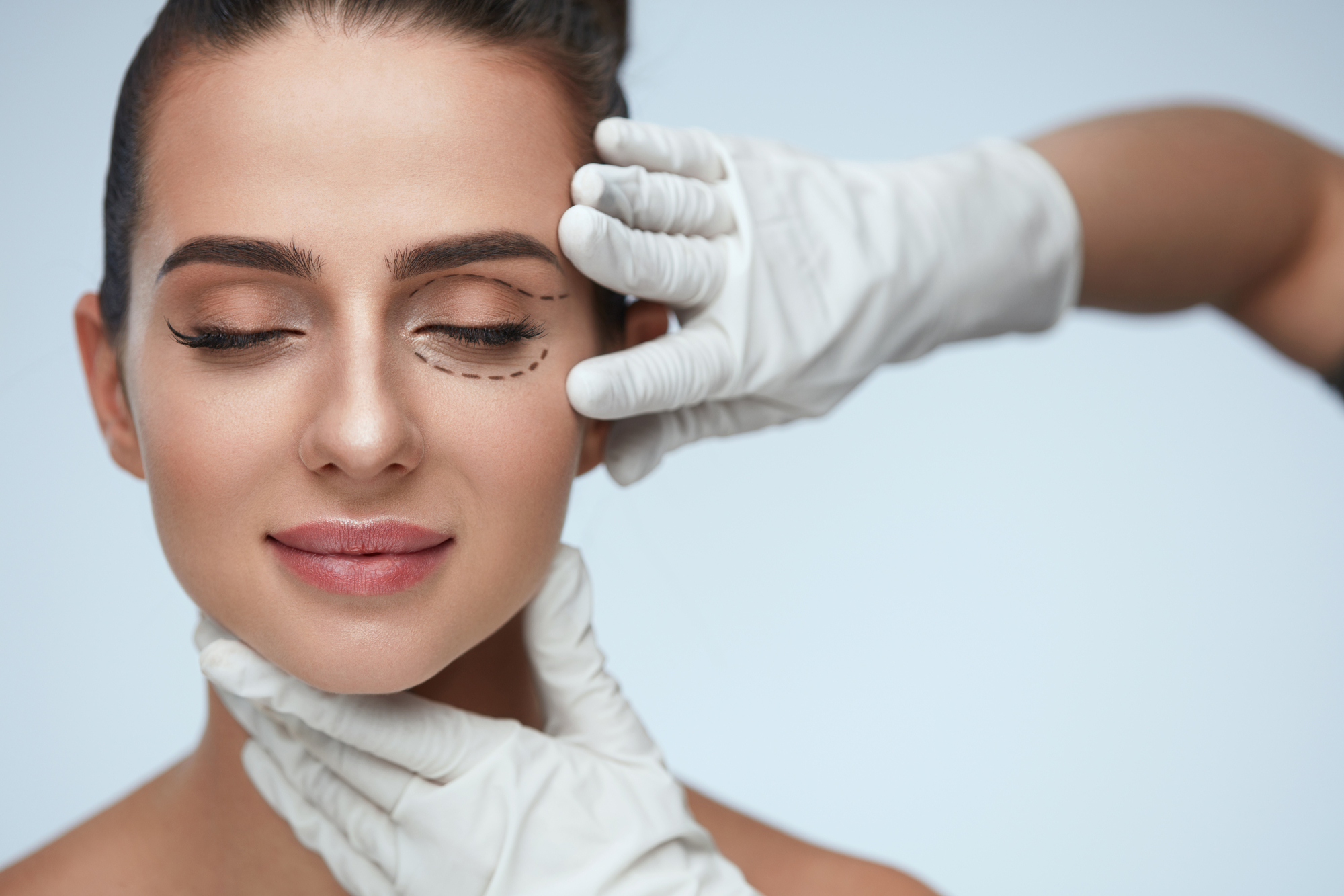Cosmetic Surgery - Why Do People Get Cosmetic Surgery