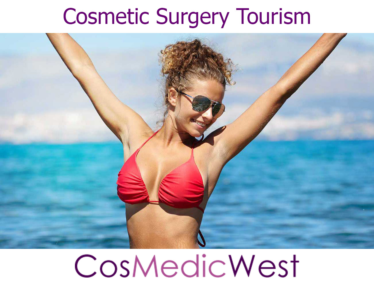 Cosmetic surgery - What Is Cosmetic Surgery Tourism
