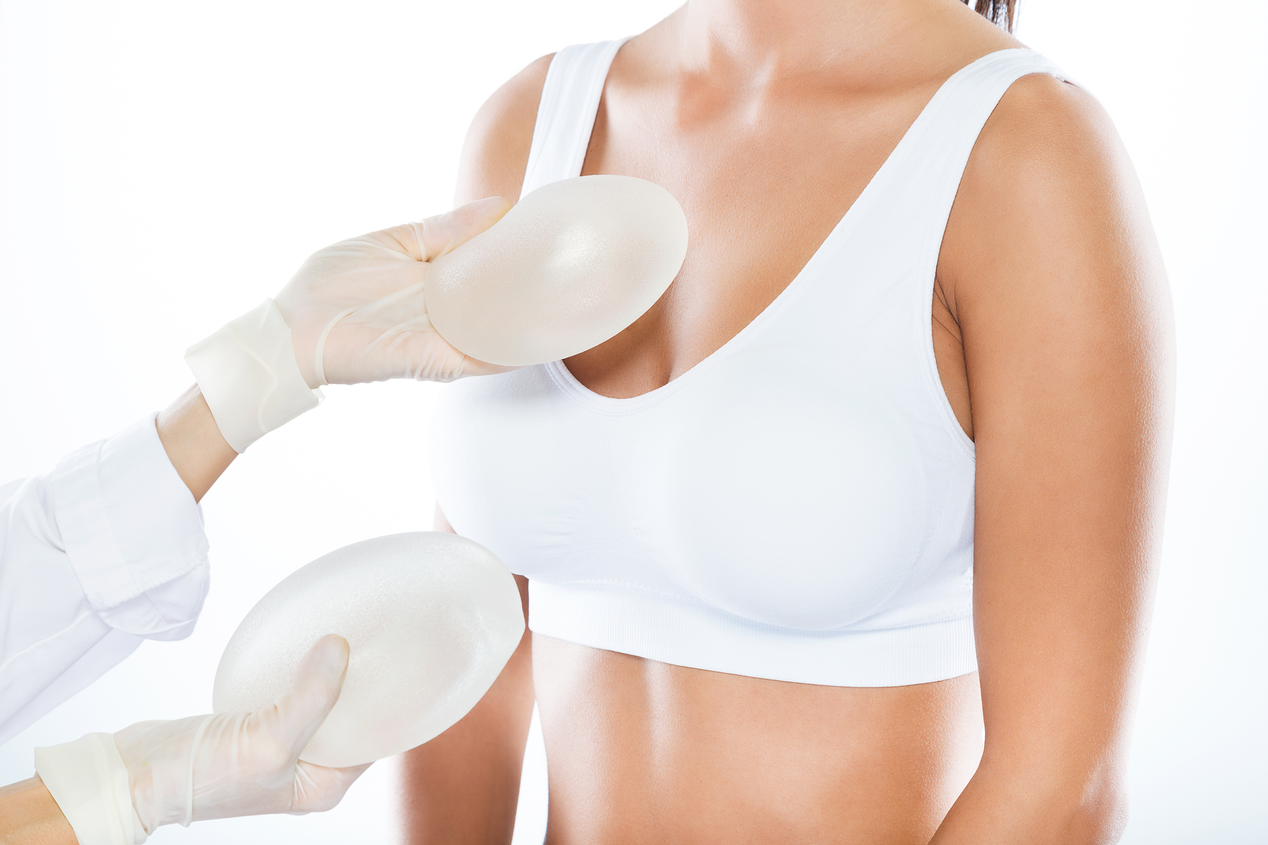 Why Wear Sports Bra After Breast Augmentation - CosmedicWest