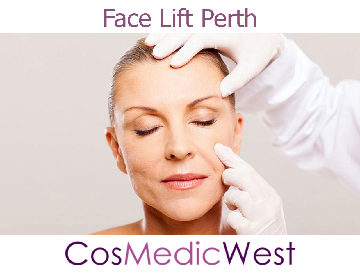 face lift Perth